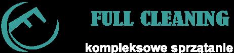 Full Cleaning logo